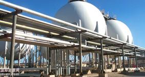 炼油项目 : 垦利石化