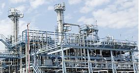 石油化工: 河北旭阳化工集团