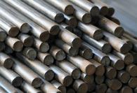 接地极采用优质杭钢钢材