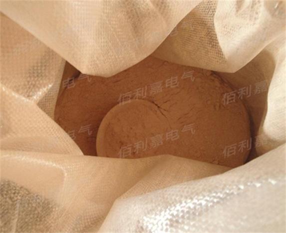 膨润土型降阻剂